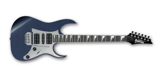 Ibanez Grg150 Dx Nm Gio Navy Metallic Guitarra Palanca