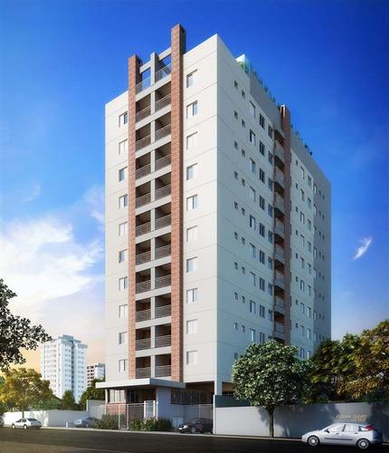 Imagem 1 de 5 de Apto 65m 2 Dorms 1 S 1 V Santa Paula São Caetano Sul