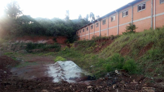 Área Em Distrito Industrial, Cachoeirinha/rs De 900m² Para Locação R$ 8.000,00/mes - Ar181099