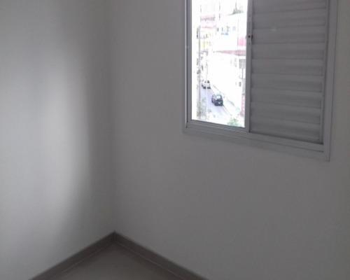 Apartamento Residencial À Venda, Vila Carmem, São Paulo. - Ap0450 - 34651324