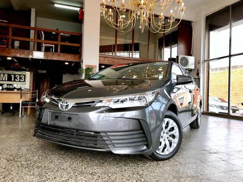 Toyota Corolla Xli Mt 0km