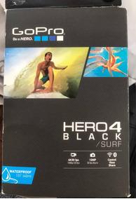 Gopro Hero 4 Black /surf