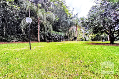 Imagem 1 de 10 de Lote Em Condomínio À Venda No Bosque Residencial Do Jambreiro - Código 278517 - 278517