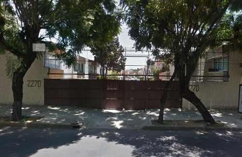 Linda Casa En Condominio De Remate Bancario Coyoacán