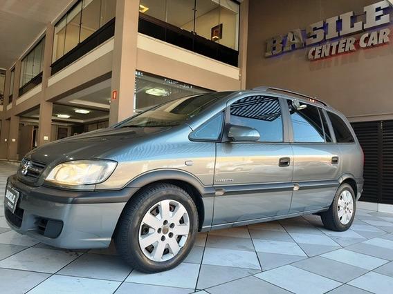 Chevrolet Zafira 2.0 Expression 8v Flex Aut. 2010