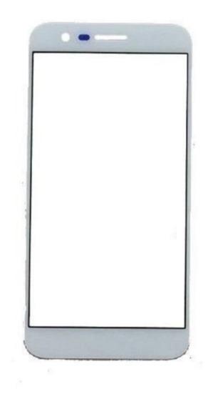 Gorilla Glass Lg K10 M250 Version 2017 Refaccion