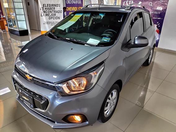 Chevrolet Beat 2018 Ltz Equipado
