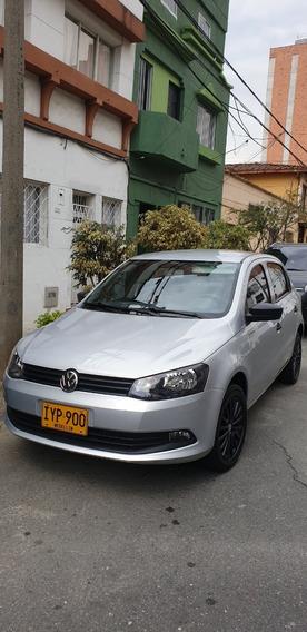 Volkswagen Gol Confortline 2016