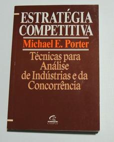 Estratégia Competitiva Michael Porter Campus