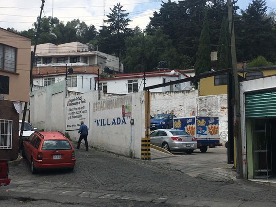 Terreno En Venta, Toluca, Estado De México