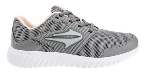 Zapatillas De Running Topper De Mujer Routine W/brandsports