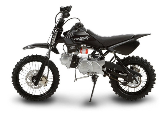 Mini Moto Tr100f Pro Tork - 100cc