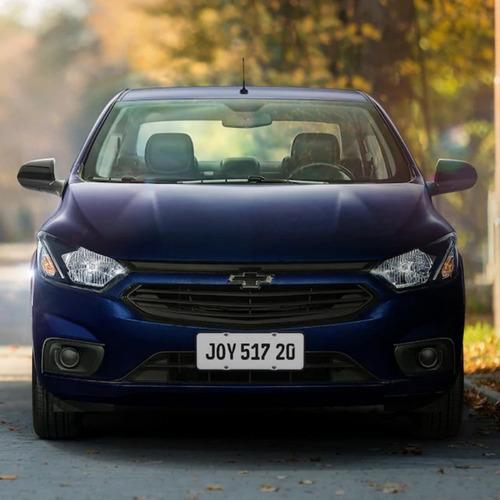 Chevrolet Onix Joy Plus Black Edition 1.4 Gi