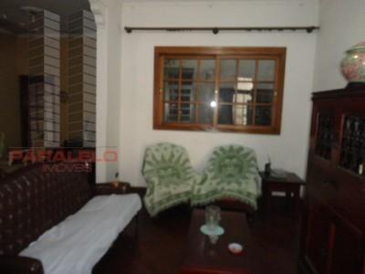 Sobrado Com 3 Dormitórios À Venda, 400 M² Por R$ 1.900.000,00 - Mooca - São Paulo/sp - So0634