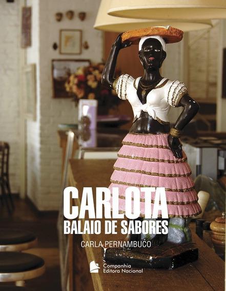 Carlota Balaio De Sabores - Nacional