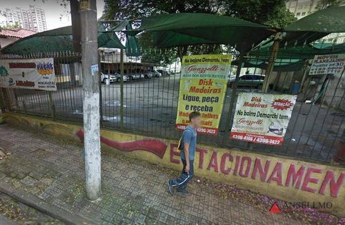 Imagem 1 de 3 de Terreno À Venda, 2430 M² Por R$ 16.000.000,00 - Centro - São Bernardo Do Campo/sp - Te0079