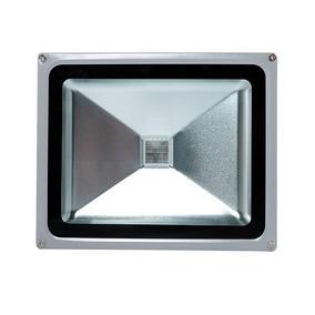 Holofote Refletor Led 20w Prova Dágua Bivolt