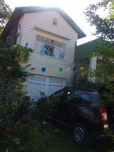 Imagem 1 de 20 de Ótima Casa 02 Pavimentos, 2 Vagas, Bairro Novo, Olinda, Financio, Aceito Imóvel Ou Carro - Ca00052 - 68111046