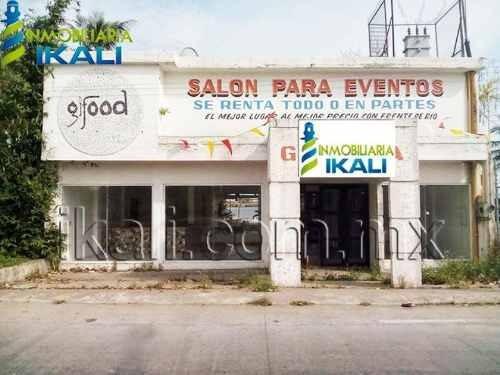 Local Comercial En Venta La Calzada
