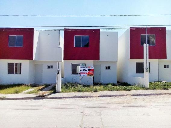 Venta De Casa En Loma Alta, Altamira (3)
