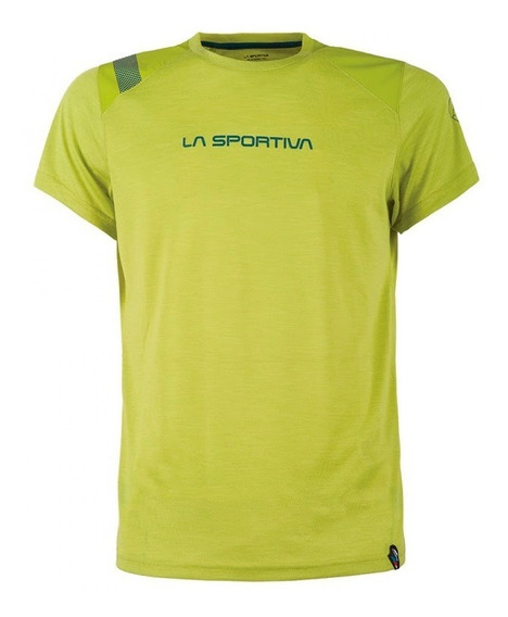 Tx Top T-shirt Playera Manga Hombre Ropa La Sportiva