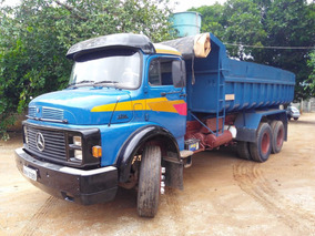 Mb 1314 Truck Basculante