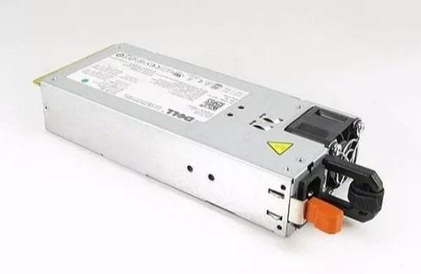Fonte Dell 1100w L1100a-s0 Tcvrr R510 R810 R815 R910 T710 R5