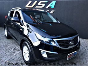 Kia Sportage Lx3 2.0 2012