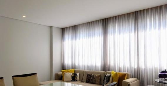 Apartamento Com 2 Quartos Para Comprar No Savassi Em Belo Horizonte/mg - 4180