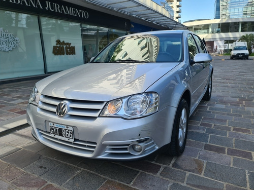 Volkswagen Golf 1.6 Advance 2008