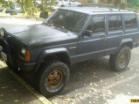 Jeep Cherokee Limited Edition 4x4 - Sincronico