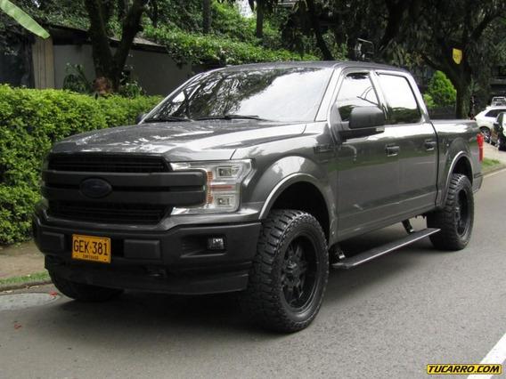 Ford F-150 Lariat 3500 Cc T