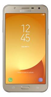 Samsung J7 Neo Muy Bueno Gold Liberado