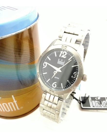 Relógio De Pulso Feminino Dumont