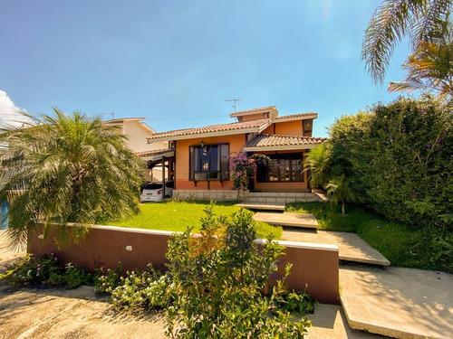 Casa Para Venda Em Mogi Das Cruzes, Aruã Eco Park, 3 Dormitórios, 1 Suíte, 2 Banheiros, 2 Vagas - 990_1-1826996