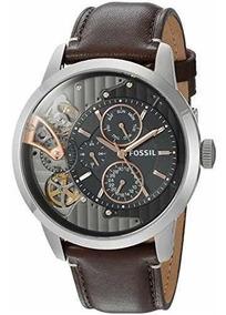 Relojes Fossil Automáticos Me1163 Me1161 Originales