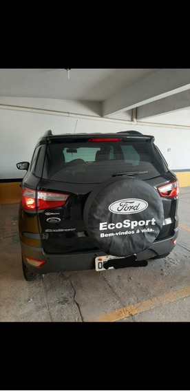 Ford Ecosport 1.6 16v S Flex 5p 2013