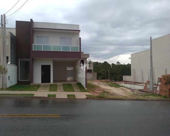 Sobrado À Venda - Condominio Reserva Da Mata - Cc00799 - 34605222