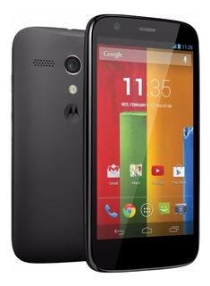 Motorola Moto G Celular No Levanta Señal