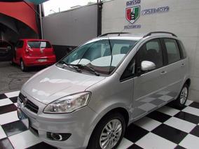 Fiat Idea 2011 Attractive 1.4 8v Flex 4p Manual Nova