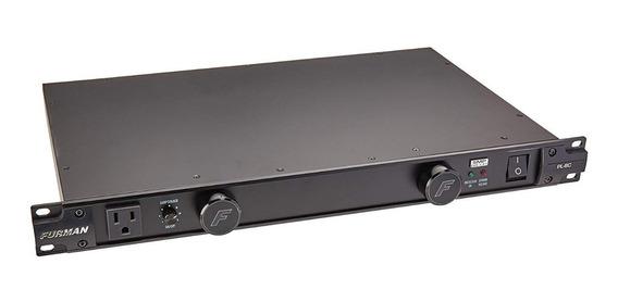 Furman Pl-8c (condicionador De Energia, Rack 19 )