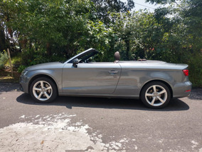 Audi A3 2.0 Cabriolet 1.8 Select At Dsg Unico Dueño