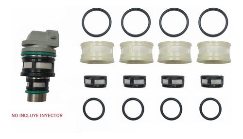 Imagen 1 de 1 de 1976k Kit De 4 Inyectores Cavalier S10 Pickup Sonoma 94-97