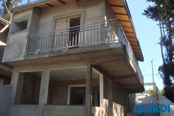 Casa Assobradada - Jardim Tercasa - Sp - 430474