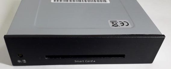 Leitor De Cartão Smartcard Interno 2,5 Gabinete Computador