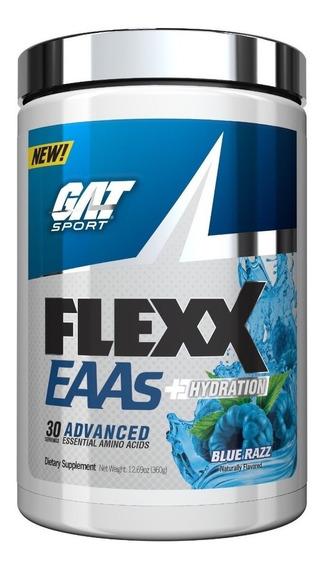Gat Sport Flexx Eaas 30 Servicios Aminoacidos