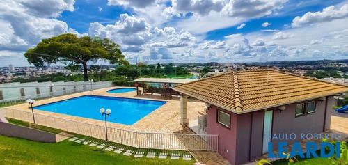 Terreno Em Condomínio - Condomínio Portal Do Jequitiba - Sp - 636039