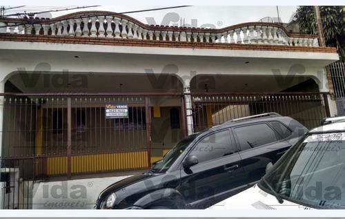 Casa Assobradada Para Venda, 3 Dormitório(s) - 32366