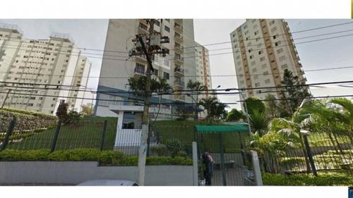 Imagem 1 de 9 de Apartamento Residencial À Venda, Cangaíba, São Paulo - Ap0055. - Ap0055