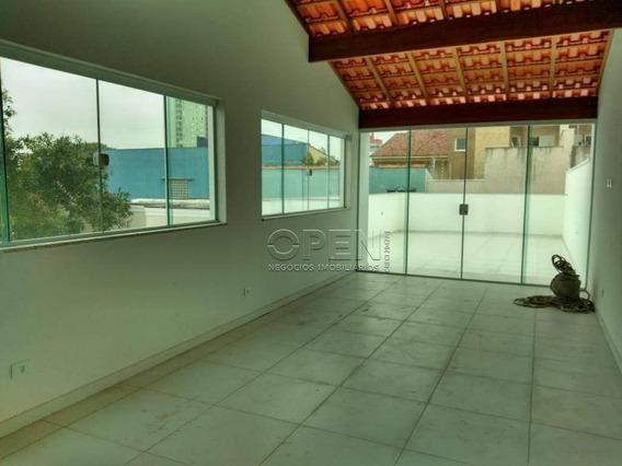 Cobertura Sem Condomínio, Parque Das Nações, Santo Andre - Co1703